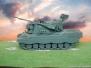 Flakpanzer Gepard 1/35 Tamiya