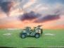 Commando Car 1/35 Italeri