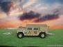 Commando Hummer 1/35 Italeri