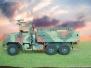 M-923 A1 Big Foot 1/35 Italeri