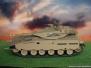 Merkava MBT 1/35 Tamiya