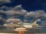 McDonnell-Douglas F/A-18A Hornet (1. prototyp)