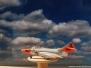 Grumman F-9 Cougar
