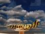 Lockheed CF-104G Starfighter