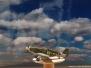 North American P-51B Mustang