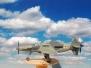 Dornier Do 335 A-6 Pfeil