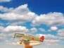 "Kawasaki Ki-61 Hien ""Tony"""