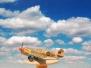 Curtiss P-40E Kittyhawk Mk.Ia