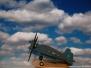 Vought XF5U-1 Flying Pancake